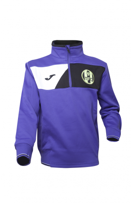 Jacket Crew Junior Joma TFC 17-18