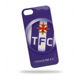 Coque Iphone 4 TFC